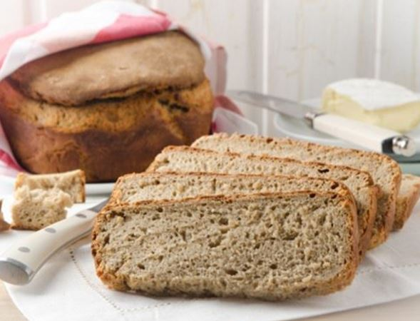 Beer Bread From The Air Fryer 1